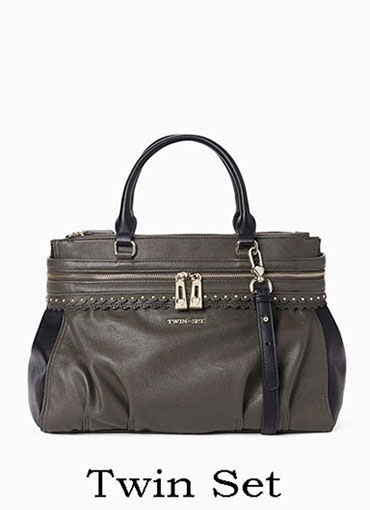 Twin Set Bags Fall Winter 2016 2017 Look For Women 13