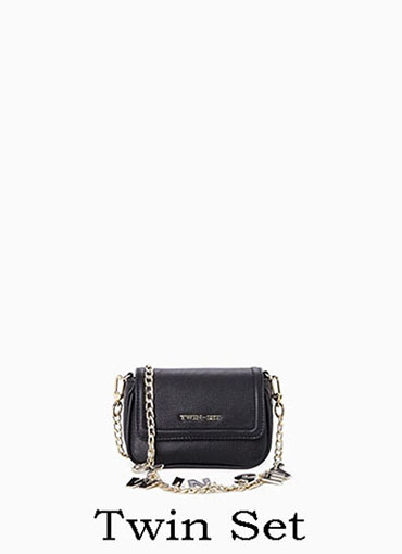 Twin Set Bags Fall Winter 2016 2017 Look For Women 14