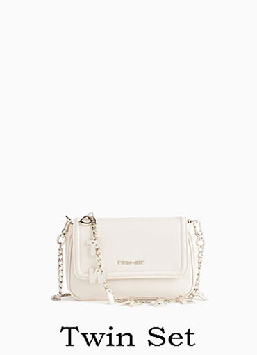 Twin Set Bags Fall Winter 2016 2017 Look For Women 15