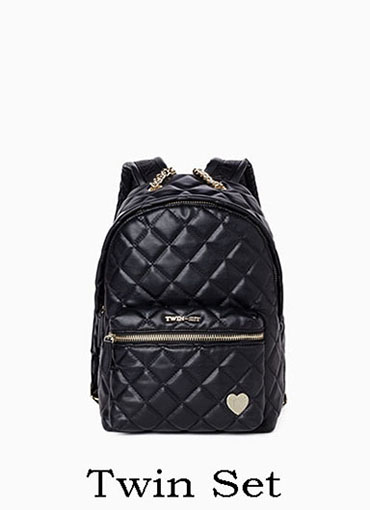 Twin Set Bags Fall Winter 2016 2017 Look For Women 19