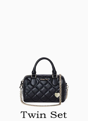 Twin Set Bags Fall Winter 2016 2017 Look For Women 20