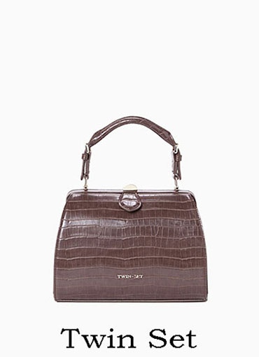Twin Set Bags Fall Winter 2016 2017 Look For Women 21