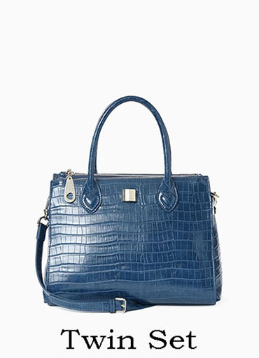 Twin Set Bags Fall Winter 2016 2017 Look For Women 23