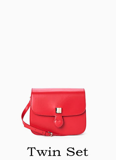 Twin Set Bags Fall Winter 2016 2017 Look For Women 24