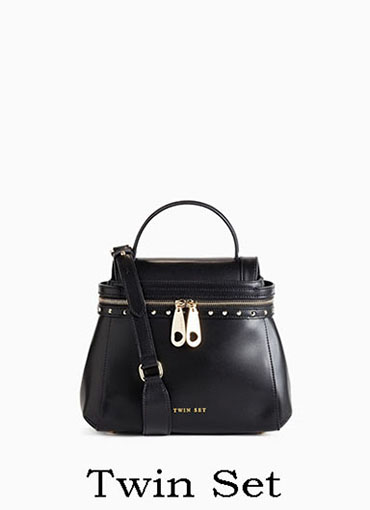 Twin Set Bags Fall Winter 2016 2017 Look For Women 25