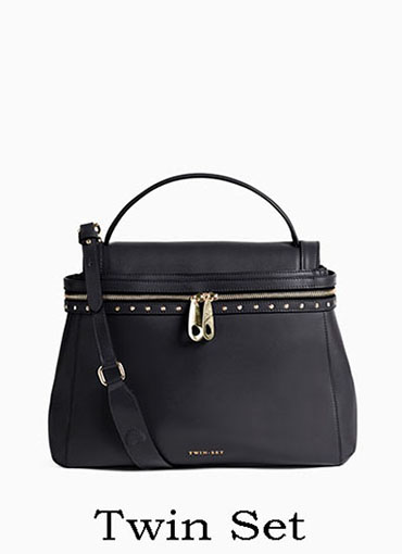 Twin Set Bags Fall Winter 2016 2017 Look For Women 26
