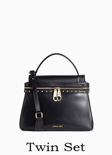Twin Set Bags Fall Winter 2016 2017 Look For Women 27