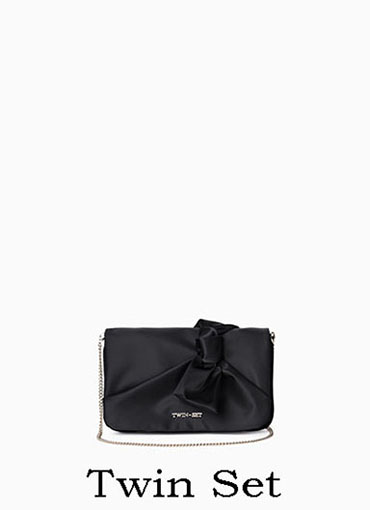 Twin Set Bags Fall Winter 2016 2017 Look For Women 30