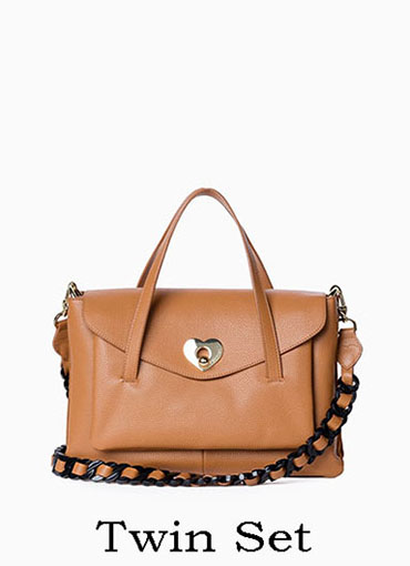 Twin Set Bags Fall Winter 2016 2017 Look For Women 32