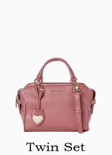 Twin Set Bags Fall Winter 2016 2017 Look For Women 36