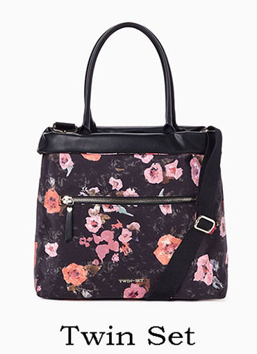 Twin Set Bags Fall Winter 2016 2017 Look For Women 40