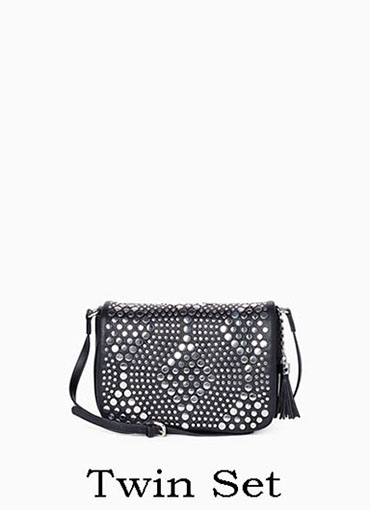 Twin Set Bags Fall Winter 2016 2017 Look For Women 43