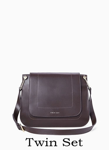 Twin Set Bags Fall Winter 2016 2017 Look For Women 5