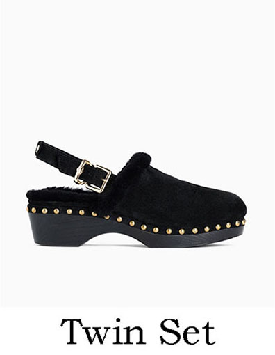 Twin Set Shoes Fall Winter 2016 2017 Look For Women 23
