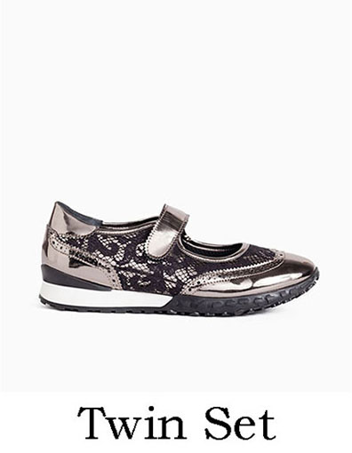 Twin Set Shoes Fall Winter 2016 2017 Look For Women 29