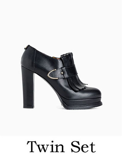 Twin Set Shoes Fall Winter 2016 2017 Look For Women 6