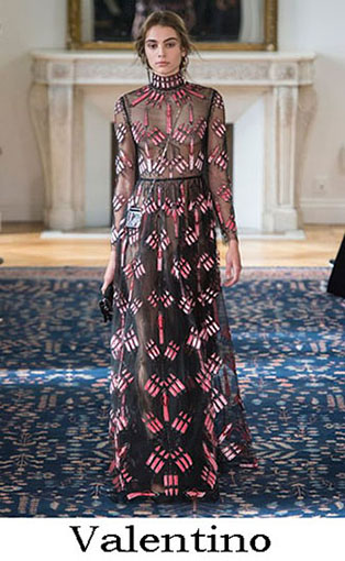 Valentino Spring Summer 2017 Fashion Brand Style 1