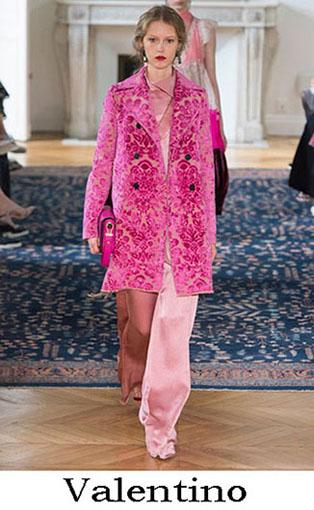 Valentino Spring Summer 2017 Fashion Brand Style 10