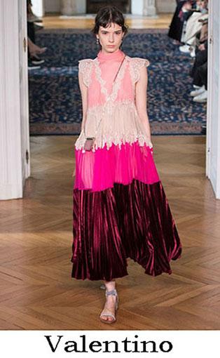 Valentino Spring Summer 2017 Fashion Brand Style 11