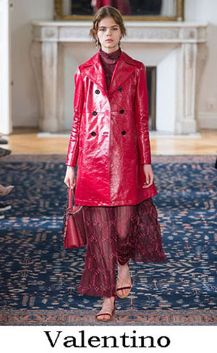 Valentino Spring Summer 2017 Fashion Brand Style 14