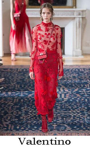 Valentino Spring Summer 2017 Fashion Brand Style 15