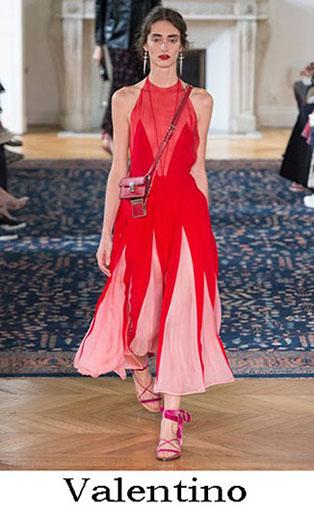 Valentino Spring Summer 2017 Fashion Brand Style 16