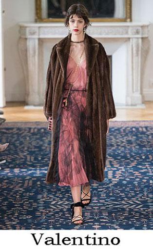 Valentino Spring Summer 2017 Fashion Brand Style 20