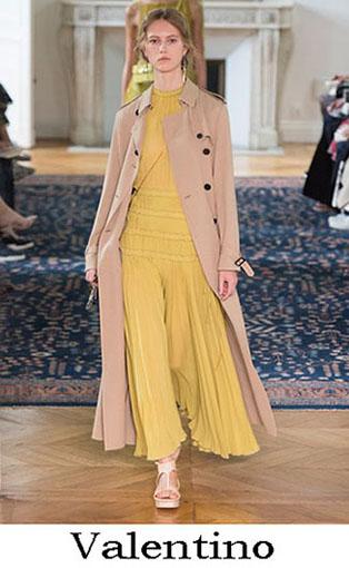 Valentino Spring Summer 2017 Fashion Brand Style 22