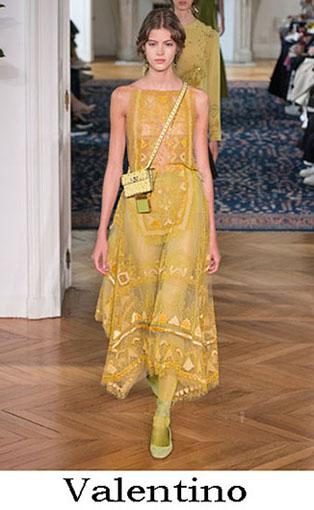 Valentino Spring Summer 2017 Fashion Brand Style 23