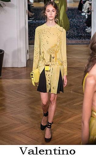 Valentino Spring Summer 2017 Fashion Brand Style 24