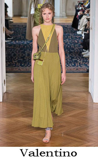 Valentino Spring Summer 2017 Fashion Brand Style 25