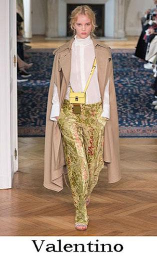 Valentino Spring Summer 2017 Fashion Brand Style 26