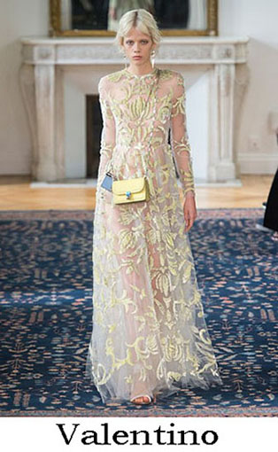 Valentino Spring Summer 2017 Fashion Brand Style 27