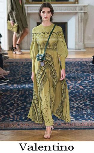Valentino Spring Summer 2017 Fashion Brand Style 28
