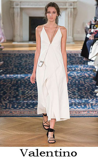 Valentino Spring Summer 2017 Fashion Brand Style 31