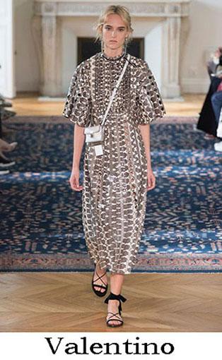 Valentino Spring Summer 2017 Fashion Brand Style 33
