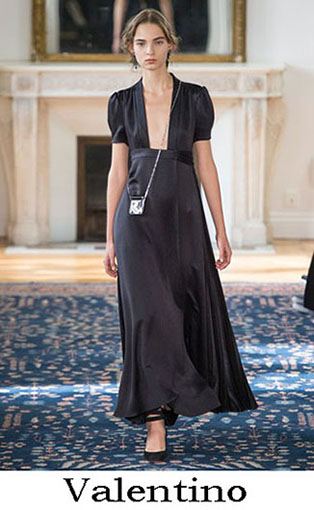 Valentino Spring Summer 2017 Fashion Brand Style 36