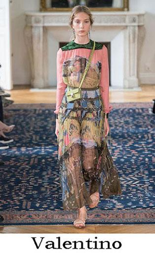 Valentino Spring Summer 2017 Fashion Brand Style 39