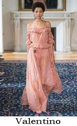 Valentino Spring Summer 2017 Fashion Brand Style 40