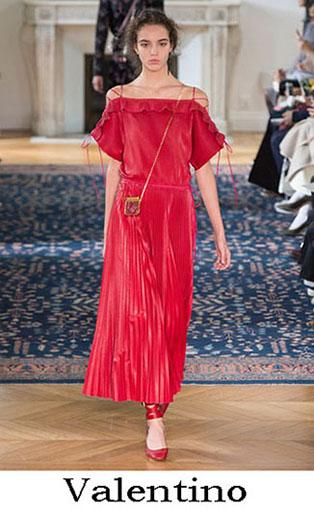 Valentino Spring Summer 2017 Fashion Brand Style 46