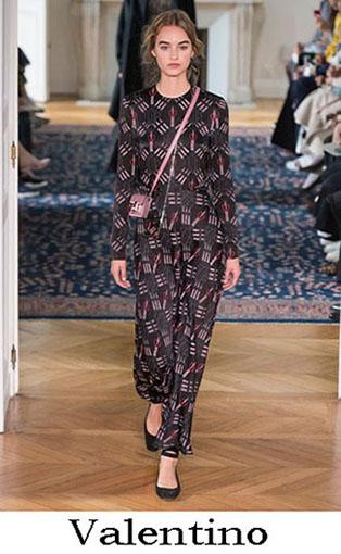 Valentino Spring Summer 2017 Fashion Brand Style 47