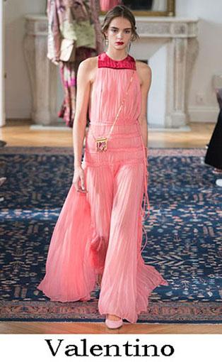 Valentino Spring Summer 2017 Fashion Brand Style 49
