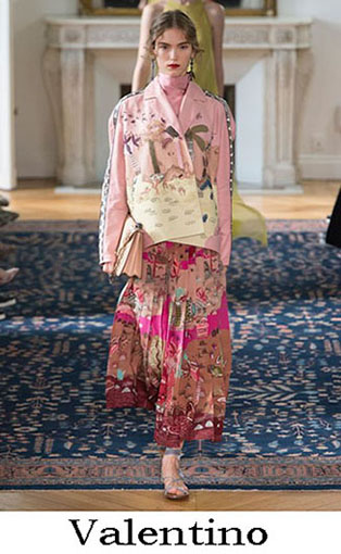 Valentino Spring Summer 2017 Fashion Brand Style 50