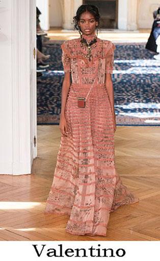 Valentino Spring Summer 2017 Fashion Brand Style 54