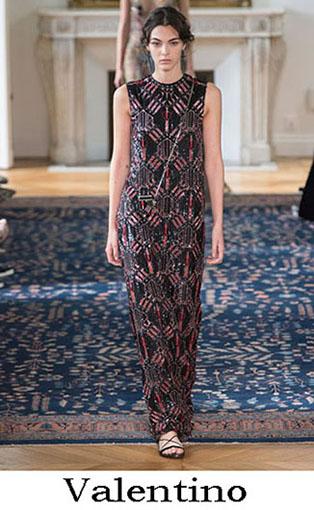 Valentino Spring Summer 2017 Fashion Brand Style 57