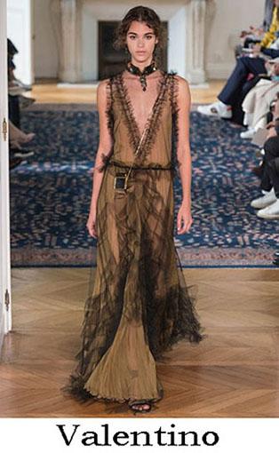 Valentino Spring Summer 2017 Fashion Brand Style 59
