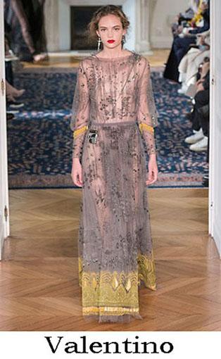 Valentino Spring Summer 2017 Fashion Brand Style 60