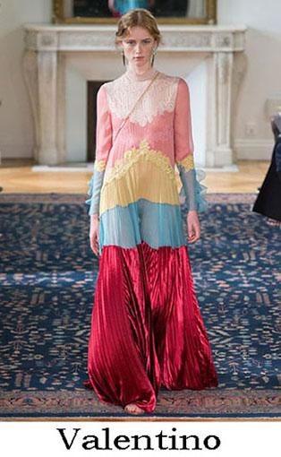 Valentino Spring Summer 2017 Fashion Brand Style 62