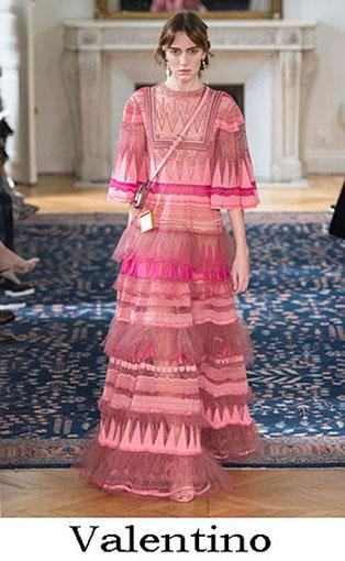 Valentino Spring Summer 2017 Fashion Brand Style 63