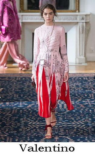 Valentino Spring Summer 2017 Fashion Brand Style 9
